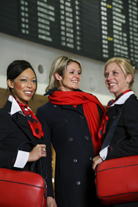 Brussels Airlines - Flying your way
